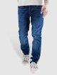 Just Rhyse Skinny jeans Slimfit blauw 0