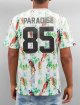 Just Rhyse T-Shirt Paradiese 85 multicolore 1