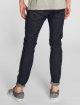 Lee Slim Fit Jeans Luke blau 1