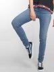 Levi's® Skinny Jeans High Rise niebieski 0