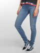 Levi's® Skinny Jeans High Rise niebieski 3