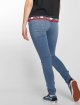 Levi's® Skinny Jeans High Rise niebieski 4