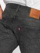 Levi's® Straight Fit Jeans 501 Original schwarz