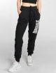 Lonsdale London Jogginghose Thurso schwarz 1