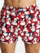 Lousy Livin Boxer Short Ghosts blue 0