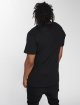Merchcode T-Shirt Gorillaz 4 Faces schwarz 3
