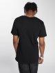 Merchcode T-skjorter Gorillaz Logo svart 3