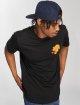 Mister Tee T-Shirt Chinatown noir