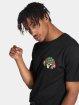 Mister Tee t-shirt Tee zwart 2