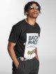 Mister Tee T-skjorter Cali Cali svart 0