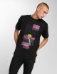 Mister Tee T-skjorter Stop Dreaming Tee svart 0