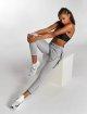 MOROTAI Спортивные брюки Comfy серый 5