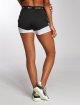 MOROTAI Спортивные шорты 2in1 черный 4