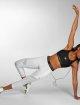 MOROTAI Спортивный бюстгальтер Endurance M-Back черный 3