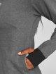 MOROTAI Felpa con cappuccio sportive Comfy Performance grigio 2