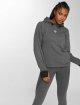 MOROTAI Felpa con cappuccio sportive Comfy Performance grigio 4