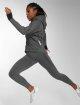 MOROTAI Felpa con cappuccio sportive Comfy Performance grigio 6