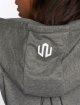 MOROTAI Hoodies con zip Comfy grigio 2