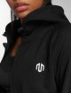 MOROTAI Hoodies con zip Comfy Performance nero 2