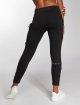 MOROTAI Jogging kalhoty Comfy čern 5