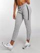 MOROTAI Jogging kalhoty Comfy šedá 3