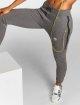 MOROTAI Joggingbyxor Comfy grå 0