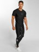 MOROTAI Legging Performance schwarz 1