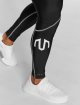 MOROTAI Legging Performance schwarz 4