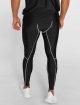 MOROTAI Legging/Tregging Performance negro 3