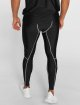 MOROTAI Leggings/Treggings Performance czarny 3