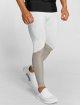 MOROTAI Leggings/Treggings Performance hvid 2