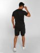 MOROTAI Pantalón cortos Tech negro 3