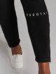 MOROTAI Pantalón deportivo Comfy negro 3