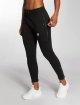 MOROTAI Pantalón deportivo Comfy negro 4