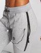 MOROTAI Pantalone ginnico Comfy grigio 1