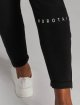 MOROTAI Pantalone ginnico Comfy nero 3