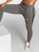MOROTAI Pantalones sudadera Comfy gris 0