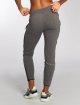MOROTAI Pantalones sudadera Comfy gris 4