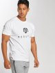MOROTAI Shirts de Sport PREMIUM blanc 0