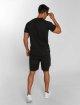 MOROTAI Shirts desportes PREMIUM negro 3