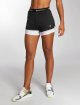 MOROTAI Shorts 2in1 schwarz 3
