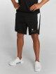 MOROTAI shorts Tech zwart 2