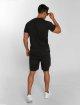 MOROTAI shorts Tech zwart 3