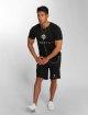MOROTAI shorts Neotech zwart 0