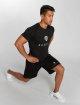 MOROTAI shorts Neotech zwart 1