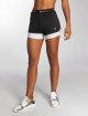 MOROTAI shorts 2in1 zwart 3