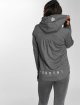 MOROTAI Sport Hoodies Comfy Performance šedá 5