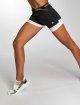 MOROTAI Sport Shorts 2in1 čern 0
