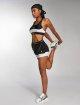 MOROTAI Sport Shorts 2in1 čern 5