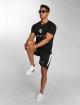 MOROTAI Sport Shorts Tech zwart 0